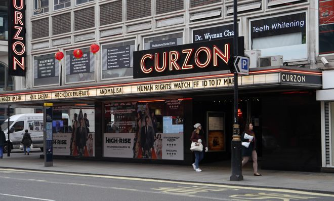 Save the Curzon Soho!